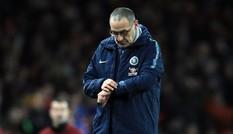 Cầu thủ Chelsea tạo phản, muốn 'lật ghế' của HLV Sarri?