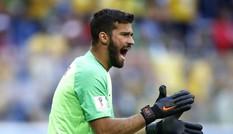 Dựa hơi 'người nhện', tuyển Brazil khó vô địch Copa America