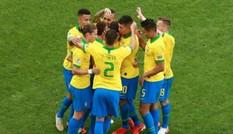 Brazil vào bán kết Copa America sau loạt 'đấu súng' cân não