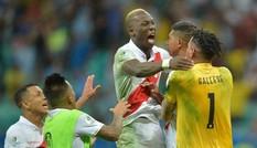 Báo Peru ngán ngẩm, bất an khi đội nhà gặp Chile