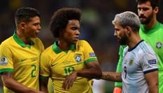 Brazil đón tin dữ trước thềm chung kết Copa America 2019