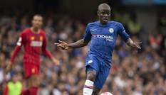 Hạ Brighton, HLV Chelsea tiết lộ lý do Kante vắng mặt