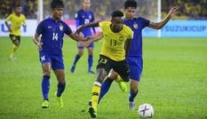 Đội nhà đấu Malaysia, truyền thông Thái Lan lo lắng