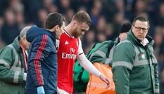 Arsenal trả giá cực đắt sau trận thua Chelsea