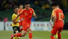 U23 Trung Quốc không bận tâm chuyện HLV Guus Hiddink ra đi