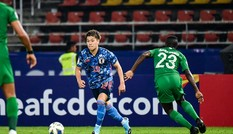 VAR can thiệp, U23 Nhật Bản gục ngã trước Saudi Arabia