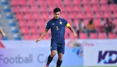 Cầu thủ U23 Thái Lan tự tin tiễn U23 Iraq về nước
