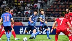 Sớm bị loại ở giải châu Á, U23 Nhật Bản xin lỗi cổ động viên