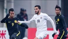 U23 Jordan nhận tin buồn trước trận quyết đấu UAE