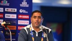 HLV Jordan nói gì khi hòa U23 UAE đúng 'kịch bản'?