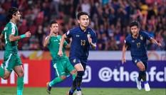 Đoạt vé tứ kết, U23 Thái Lan được thưởng lớn