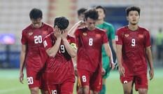 Báo Thái Lan chê U23 Việt Nam chơi thiếu đường nét