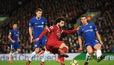 Chelsea vs Liverpool: Thuốc thử liều cao cho Lampard