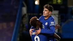 'Bom tấn' Kai Havertz lập hat-trick, HLV Chelsea nói gì?