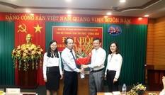 Hà Nội bổ nhiệm phó Chánh văn phòng làm Giám đốc Sở TT&TT