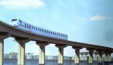 Sắp trưng bày mẫu tàu điện dự án Cát Linh - Hà Đông