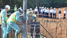 Khẩn trương hoàn thành dự án đường dây 500kV gần 12.000 tỷ đồng