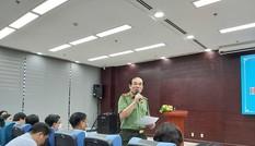 """Giám đốc Công an Đà Nẵng lên tiếng vụ cán bộ quận Sơn Trà lấy sổ đỏ của dân cho bạn """"mượn"""""""