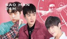 Sao Hàn 24H: Diễn viên Itaewon thân thiết với Sehun (EXO), Ji Chang Wook khoe ảnh đi bơi