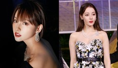"""Nhìn mỹ nhân """"Diên Hy Công Lược"""" nhặt hoa tai cực ngầu mà netizen lại nhớ Địch Lệ Nhiệt Ba"""