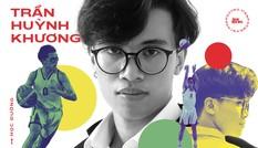 """Trần Huỳnh Khương - """"em trai Hà Anh Tuấn"""" chọn đam mê bóng rổ thay vì nghệ thuật"""
