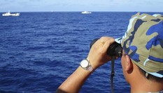 Nhóm tàu Hải Dương 8 vi phạm chủ quyền, cản trở ngư dân Việt Nam