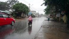 Tây Nguyên khả năng có mưa dông, kèm lốc, sét giữa mùa khô hạn
