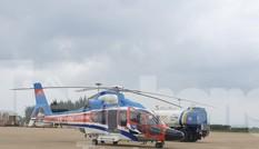 Xem xét dùng trực thăng bay vào cứu trợ người dân vùng lũ