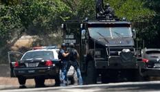 Xả súng ở Mỹ, 2 cảnh sát thiệt mạng