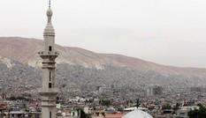 Đại sứ quán Nga ở Syria bị trúng đạn cối