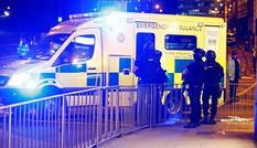 Thế giới phẫn nộ trước vụ khủng bố Anh