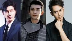 """7 tra nam khiến chị em """"quay xe lẹ"""" trong phim Trung: Phó Thận Hành là """"đệ nhất trai đểu"""""""