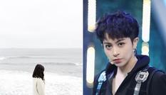"""Fan V-Pop truy tìm profile Thu Hà - """"idol"""" đang nổi trong các group """"tám"""" chuyện showbiz"""