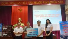 Ngày cuối tuần nghĩa tình ở Minh Hóa