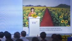 Dự án bò sữa hơn 2.500 tỷ đồng, lớn nhất Tây Nguyên của Tập đoàn TH có gì đặc biệt?