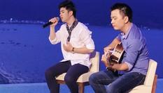 X Factor: Hương Hồ dùng kế thử Bảo Long và Tích Kỳ
