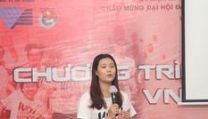 Blogger Trần Đặng Đăng Khoa làm đại sứ Đường chạy nghị lực VNU Will Run 2020