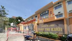 Diễn biến mới vụ suất ăn bán trú trường Trần Thị Bưởi 'nghèo nàn'