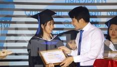 Báo Tiền Phong công bố danh sách sinh viên nhận học bổng 'Nâng bước thủ khoa 2020'