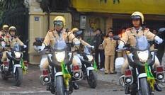 Cấm xe tải vào 14 tuyến phố dịp diễn ra hội nghị APEC