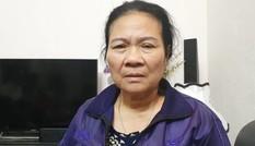 Bà mẹ 62 tuổi 'đội đơn' kêu oan cho mình và hai con ở Hà Nội