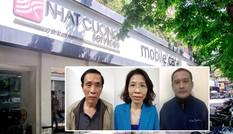 Bắt cựu Phó giám đốc Sở KH&ĐT Hà Nội liên quan vụ Nhật Cường