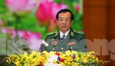 Tư lệnh Biên phòng: Nâng cấp các công trình bảo vệ biên giới