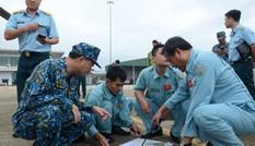 Quân đội đưa nhiều lực lượng tìm kiếm ở Thủy điện Rào Trăng 3