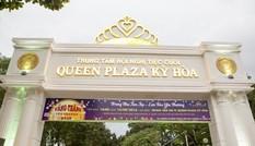 Trung thu ấm áp đến với trẻ em nghèo tại Queen Plaza