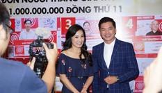 Quang Minh – Hồng Đào trở thành đại sứ thương hiệu của Best Products