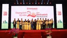 Bình Minh Group kỷ niệm 20 năm thành lập