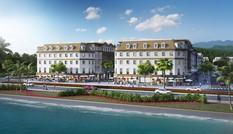 Hạ Long: Thị trường BĐS du lịch, nghỉ dưỡng top đầu miền Bắc