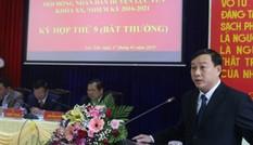 Chủ tịch thành phố Yên Bái tử vong sau khi bị đột quỵ