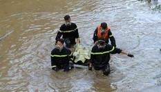 Lai Châu: 3 cháu nhỏ chết đuối thương tâm khi đi câu cá